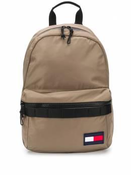 Tommy Hilfiger рюкзак с вышитым логотипом AM0AM05561