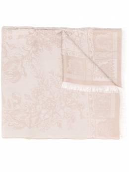 Etro жаккардовый шарф Desert Mirages 150449437