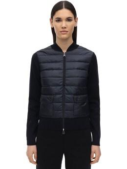 Куртка На Пуху Moncler 71IDOR054-NzQy0