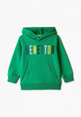 Худи United Colors Of Benetton 3BC1C2165