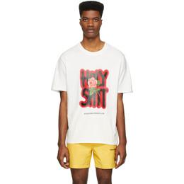 Stolen Girlfriends Club White Revelation Classic T-Shirt C4-19T001WH