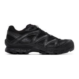 Salomon Black Limited Edition XT-Quest ADV Sneakers 410139