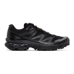 Salomon Black Limited Edition XT-6 ADV Sneakers 410866