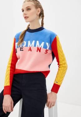 Джемпер Tommy Jeans DW0DW07631