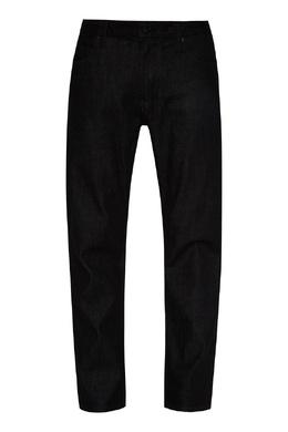 Джинсы черного цвета Emporio Armani 2706184116