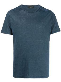 Roberto Collina легкая футболка RC60021