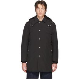 Mackintosh Black Down Dunoon Jacket MOP5120