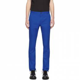 Hugo Blue Heldor Trousers 50424731