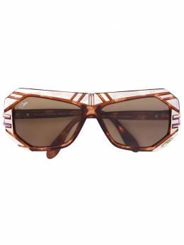 Cazal солнцезащитные очки '868'