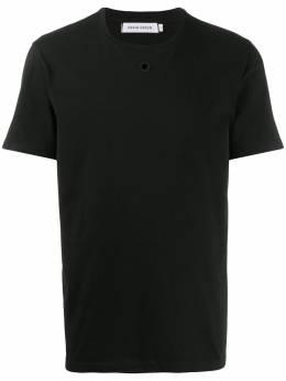 Craig Green футболка с круглым вырезом CGSS20CJETSS02