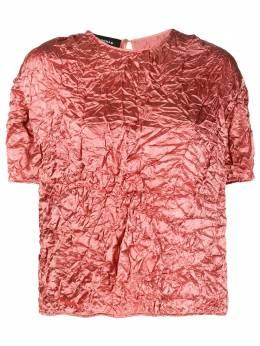 Rochas блузка свободного кроя ROPQ560927RQ290200