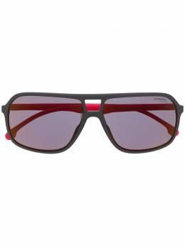 Carrera солнцезащитные очки-авиаторы CARRERA8035SE