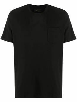 Belstaff футболка с карманом 71140230J61N0103