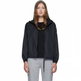 Moncler Black Anthracite Jacket 1A733 00 C0438
