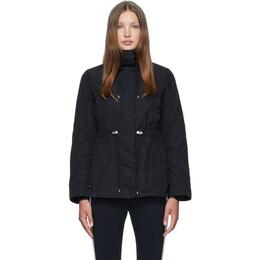 Moncler Black Ocre Jacket 1B716 00 C0276