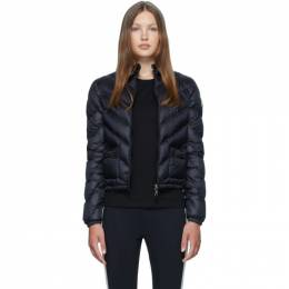 Moncler Black Lanx Jacket 1A535 00 C0355