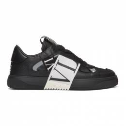 Valentino Black and White Valentino Garavani VL7N Sneakers TY2S0C58WRQ