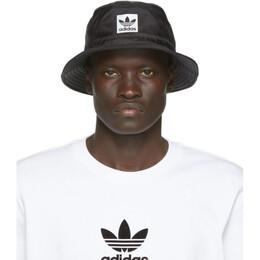 Adidas Originals Black Night Bucket Hat CM3879