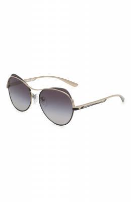 Солнцезащитные очки Bvlgari 6120-20338G