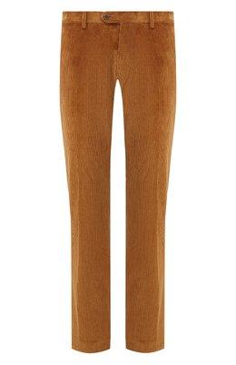 Хлопковые брюки Andrea Campagna SC/1/DV1350X