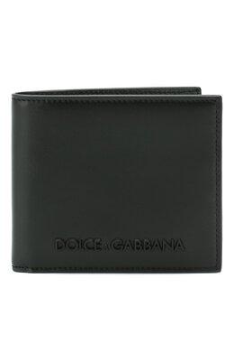 Кожаное портмоне Dolce&Gabbana BP1321/AZ106