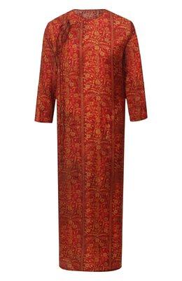 Платье-миди Uma Wang P0 M UP5006