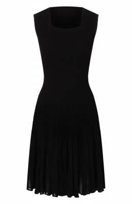 Платье Alaia 9H9RN20CM499