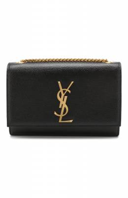 Сумка Monogram Kate small  Saint Laurent 469390/B0W0J