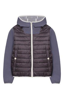 Куртка с капюшоном Herno GI0046B/12020/4A-8A