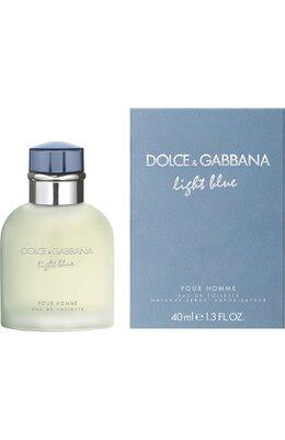 Туалетная вода Light Blue Pour Homme Dolce&Gabbana 3020525DG