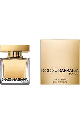 Туалетная вода The One Dolce&Gabbana 3036285DG