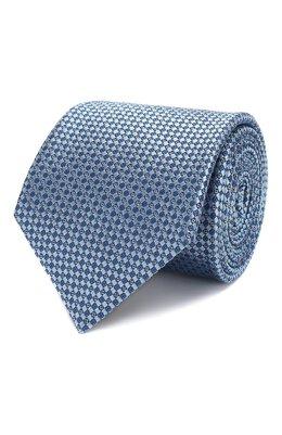 Шелковый галстук Canali 18/HJ02615