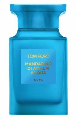 Туалетная вода Mandarin Of Amalfi Acqua Tom Ford T5GM-01