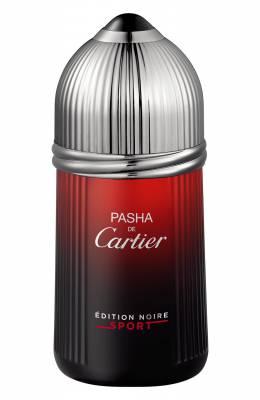 Туалетная вода Pasha Edition Noire Sport Cartier 65050004