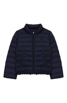 Пуховая куртка Polo Ralph Lauren 312738496