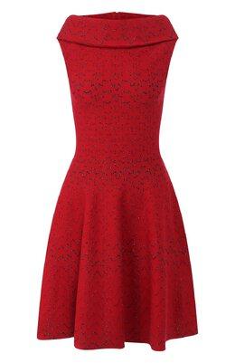 Платье Alaia 9H9RN16CM517
