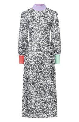 Платье с пайетками Olivia Rubin 0R0179/AMELIE DRESS
