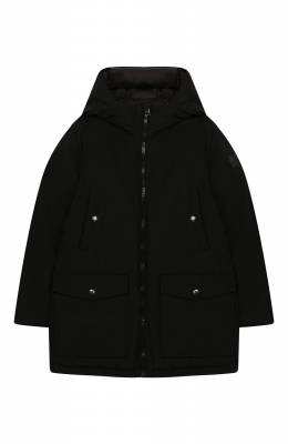 Двусторонняя куртка Woolrich WKCPS2131/UT0641/8-16