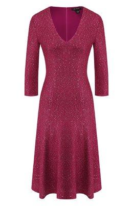 Платье St. John K12W083