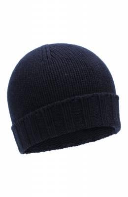 Кашемировая шапка Andrea Campagna 10186/15529