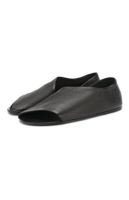 Кожаные сандалии Marsell MW1902/CERV0 VACCHETTA