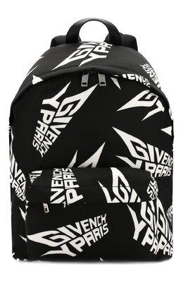 Текстильный рюкзак Givenchy BK500JK0MK