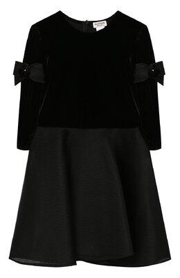 Платье David Charles 735