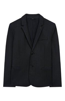 Пиджак на двух пуговицах Emporio Armani 6G4G01/4N38Z