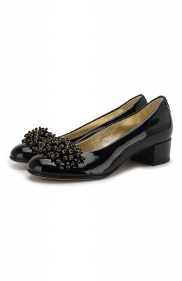 Кожаные туфли Missouri 77044/27-30