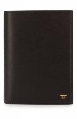 Обложка для паспорта Tom Ford Y0274T-LCL053