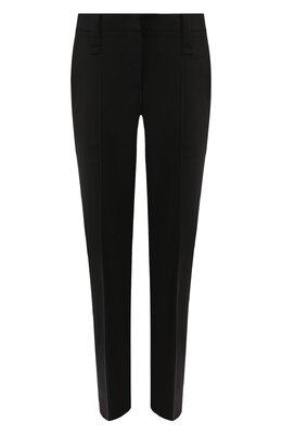 Шерстяные брюки Brunello Cucinelli M0W07P1995