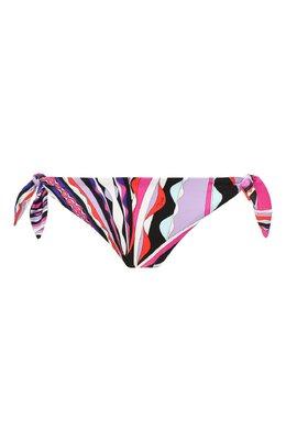 Плавки-бикини Emilio Pucci 9RMX15/9R784