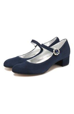 Кожаные туфли Missouri 78031/35-41