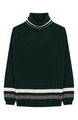 Шерстяной свитер Il Gufo A19MA282EM220/5А-8А